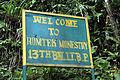 Rumtek Monastery sign (8064629905).jpg