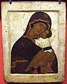Russia, madonna della tenerezza, XIX sec.JPG