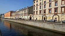Russia - St. Petersburg, City Buildings - panoramio.jpg