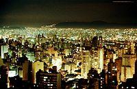 São Paulo - Skyline by night.jpg