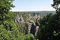 Sächsische Schweiz – Elbsandsteingebirge – Blick von der Bastei - panoramio.jpg