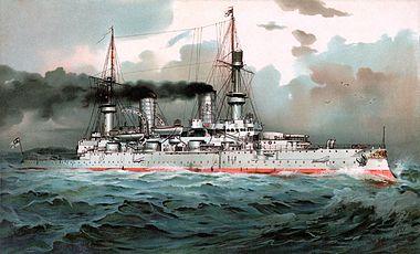 SMS Kaiser Wilhelm II
