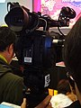 SET News Panasonic camera, Taipei Game Show 20180127a.jpg