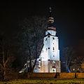 SM Małkowice kościół Trójcy Świętej ID 599649.jpg