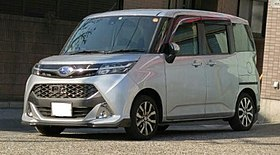SUBARU JUSTY CUSTOM RS 20171216 001.jpg