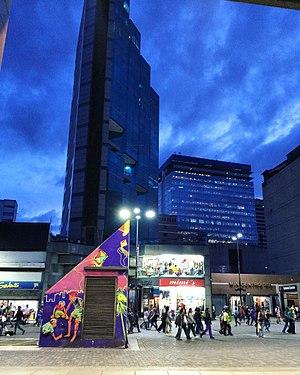 Caracas - Wikitravel