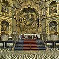 Sacra Capilla de El Salvador (Úbeda). Retablo mayor.jpg
