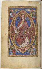 Sacramentaire de Saint-Étienne de Limoges