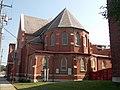 Sacred Heart Church - Rock Island, Illinois 02.JPG