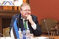 Saeimas Eiropas lietu komisijas un Igaunijas parlamenta Eiropas lietu komisijas kopsēde (22360241973).jpg