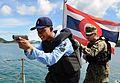 Sailors conduct VBSS training. (9017091307).jpg