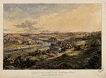 Saint-Jean-de-Luz et les berges de la Nivelle depuis Ciboure St. Jean de Luz and banks of the Nivelle from Ciboure - Fonds Ancely - B315556101 A BATTY 2 093.jpg