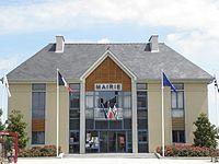 Saint-Jouan-des-Guérets (35) Mairie.jpg