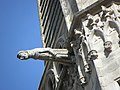 Saint-Malo (35) Cathédrale Saint-Vincent Clocher 13.jpg