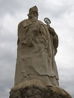 Trophimus of Arles Gallo-Roman saint and bishop