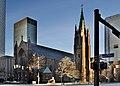Saint John the Evangelist Cathedral (Cleveland, Ohio) - exterior.jpg