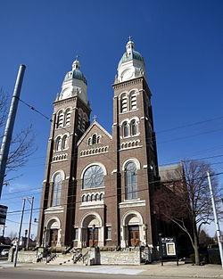 OhioEast Liberty Catholic Dating