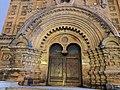 Saint Sophia Cathedral, Harbin 9.jpg