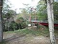 Sakurabuchi-Kôen Park - Kasaiwa-bashi Bridge1.jpg
