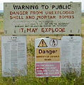 Salisbury Plain warning sign.jpg