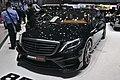 Salon de l'auto de Genève 2014 - 20140305 - Brabus.jpg