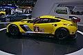 Salon de l'auto de Genève 2014 - 20140305 - Chevrolet Corvette édition Le Mans 2.jpg