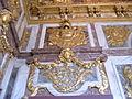 Salon de la Guerre du Château de Versailles ceiling corner.JPG