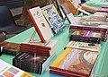 Salon du livre de Céret - Stand Ultima necat.jpg