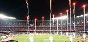 Salt Lake Stadium Indian Super League Opener