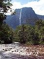 Salto del Angel-Canaima-Venezuela04.JPG