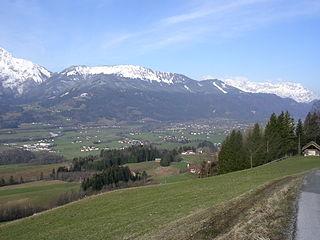 Ahornbüchsenkopf mountain
