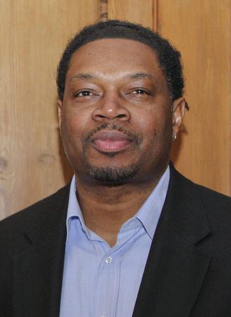 Sam Perkins - Sam Perkins in 2012