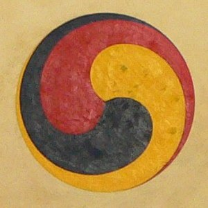 Ground (Dzogchen) - Gankyil