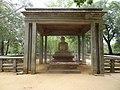 Samadhi Buddha Statue (Anuradhapura) 01.JPG