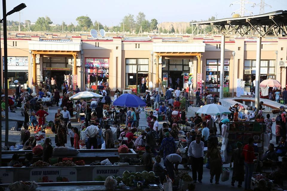 Samarkand city sights11