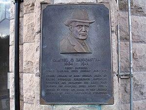 Samuel C. Lancaster