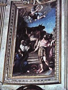 弗朗切斯科·费尔南迪意大利画家Francesco Fernandi (Italian, 1679–1740) - 文铮 - 柳州文铮