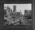 San Francisco Earthquake of 1906, Stockton Street from Union Square, looking toward Market Street - NARA - 524403.tif
