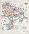 Sanborn Fire Insurance Map from Lawrence, Essex County, Massachusetts. LOC sanborn03761 001-1.jpg