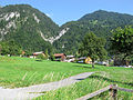 Sankt Anton im Montafon Häuser Berge1.jpg