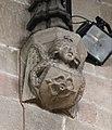 Sant Silyn, Wrecsam Parish Church of St. Giles, Wrexham, Wales xz 15.jpg