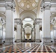 Basilika Santa Giustina Wikipedia