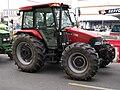Santiago, tractorada do 14 de xullo de 2009 05.jpg