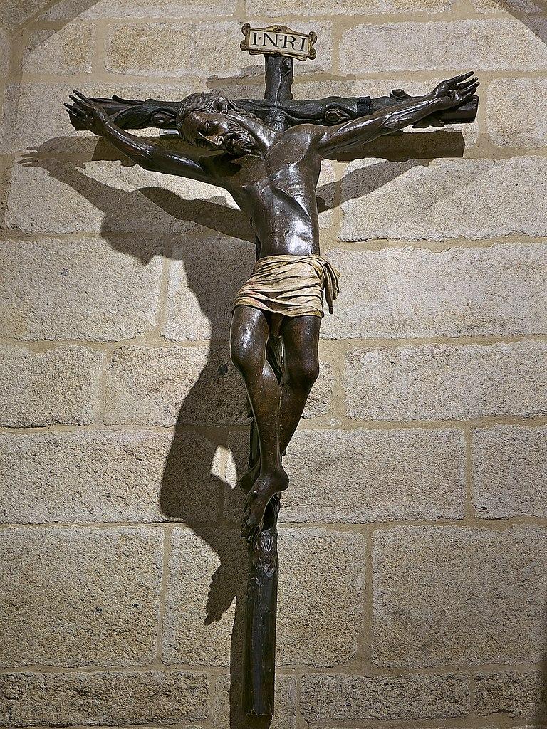 File:Santo Crucifijo de Santa María de Jesús, Concatedral