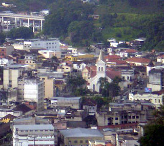 Santos Dumont, Minas Gerais Municipality in Southeast, Brazil