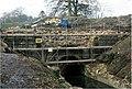 Sapperton Canal Tunnel - geograph.org.uk - 302713.jpg