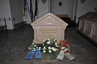 Sarkophag von Otto Fürst von Bismarck.JPG