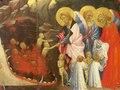Scènes de la légende de saint Michel (détail - les morts retirés des enfers).tif