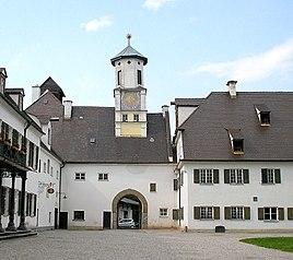 Scherneck Castle