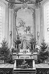 schildering achter het altaar - sint gerlach - 20077553 - rce